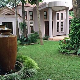Zawadi House Hotel: Arusha
