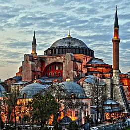 Hagia Sophia Tour