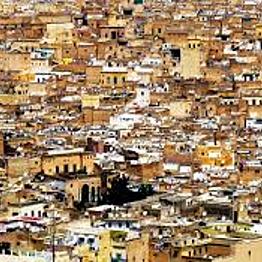 2-Day Fez Desert Tour
