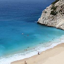 2 nights stay at Seaside Antalya Hotel