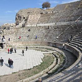 Roman City of Ephesus Visit