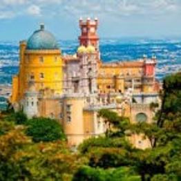 Explore a historic castle