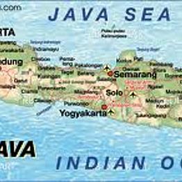 Visit to Surabaya