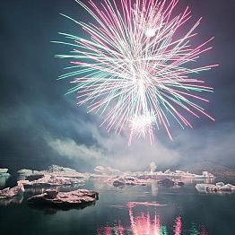 New Year Eve Bonfire & Tour