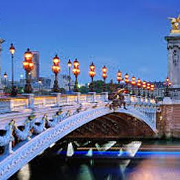 Contribute to Studio Rental in Paris (4 night accommodations)
