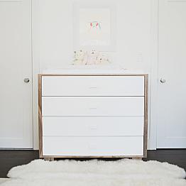 Fresh, Clean and Organized