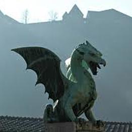A Tour of Ljubljana Castle
