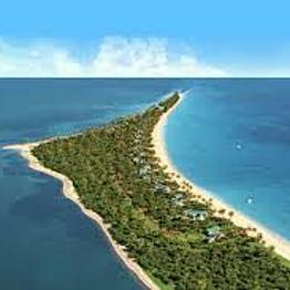 Day trip to Barbuda