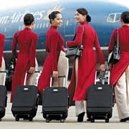 Flights within Vietnam
