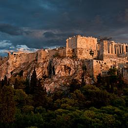 Acropolis/Parthenon tour
