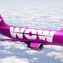 Round-trip Airfare to Iceland