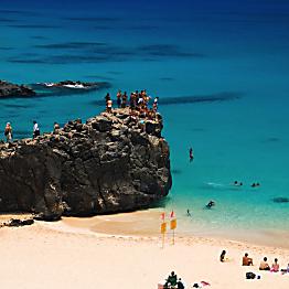 Hawaii: Visit North Shore