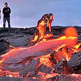 Hawaii: Visit Mt. Mauna Loa