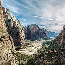 National Park Visits