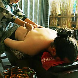 Indonesia: Ubud Spa Day