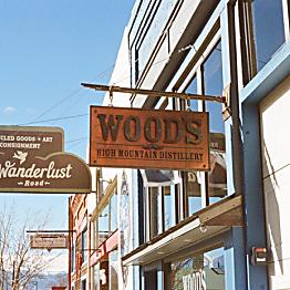 Exploring Vintage Shops