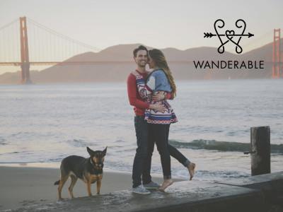 Samantha Hauser And Matthew Hardy S Honeymoon Registry