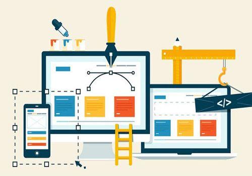 Jasa Pembuatan Aplikasi Web Dinamis