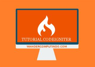 WanderCom_PHP_Tutorial_Codeigniter