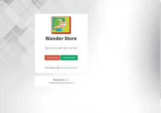 WanEcom Aplikasi Toko Online