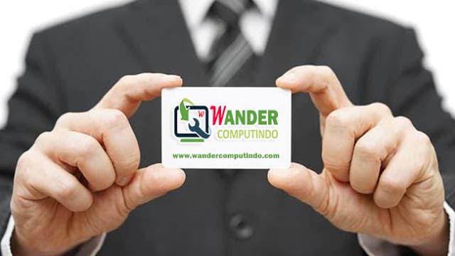 WanderCom adalah