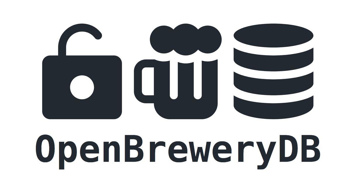 Open Brewery DB Logo