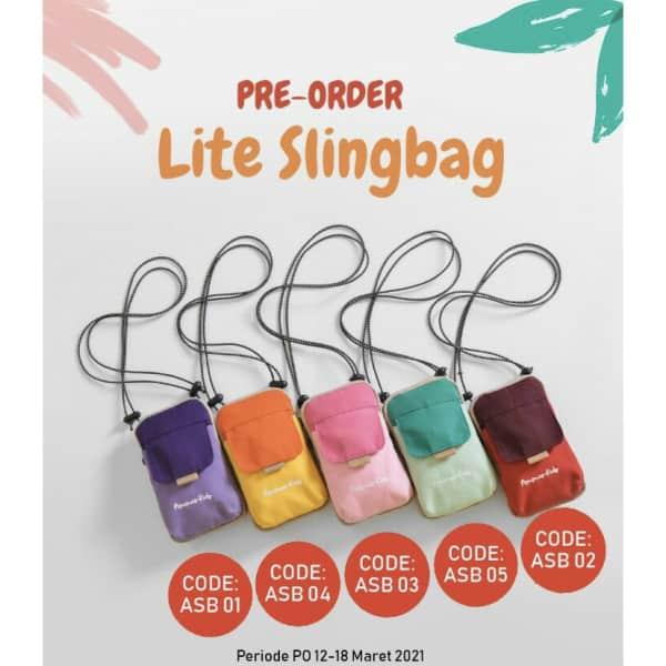 Lite Sling Bag Ammarkids