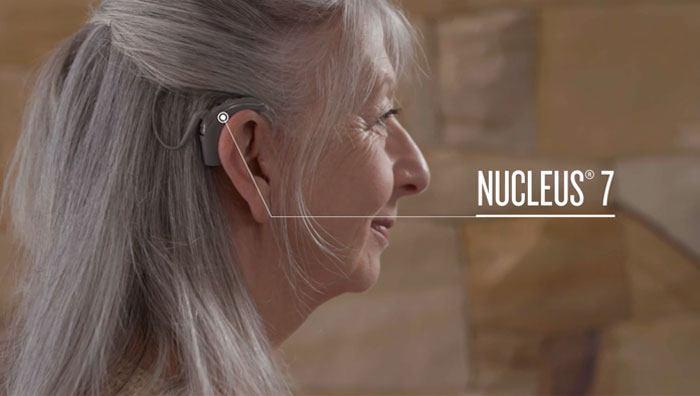 Case Study Cochlear Nucleus7