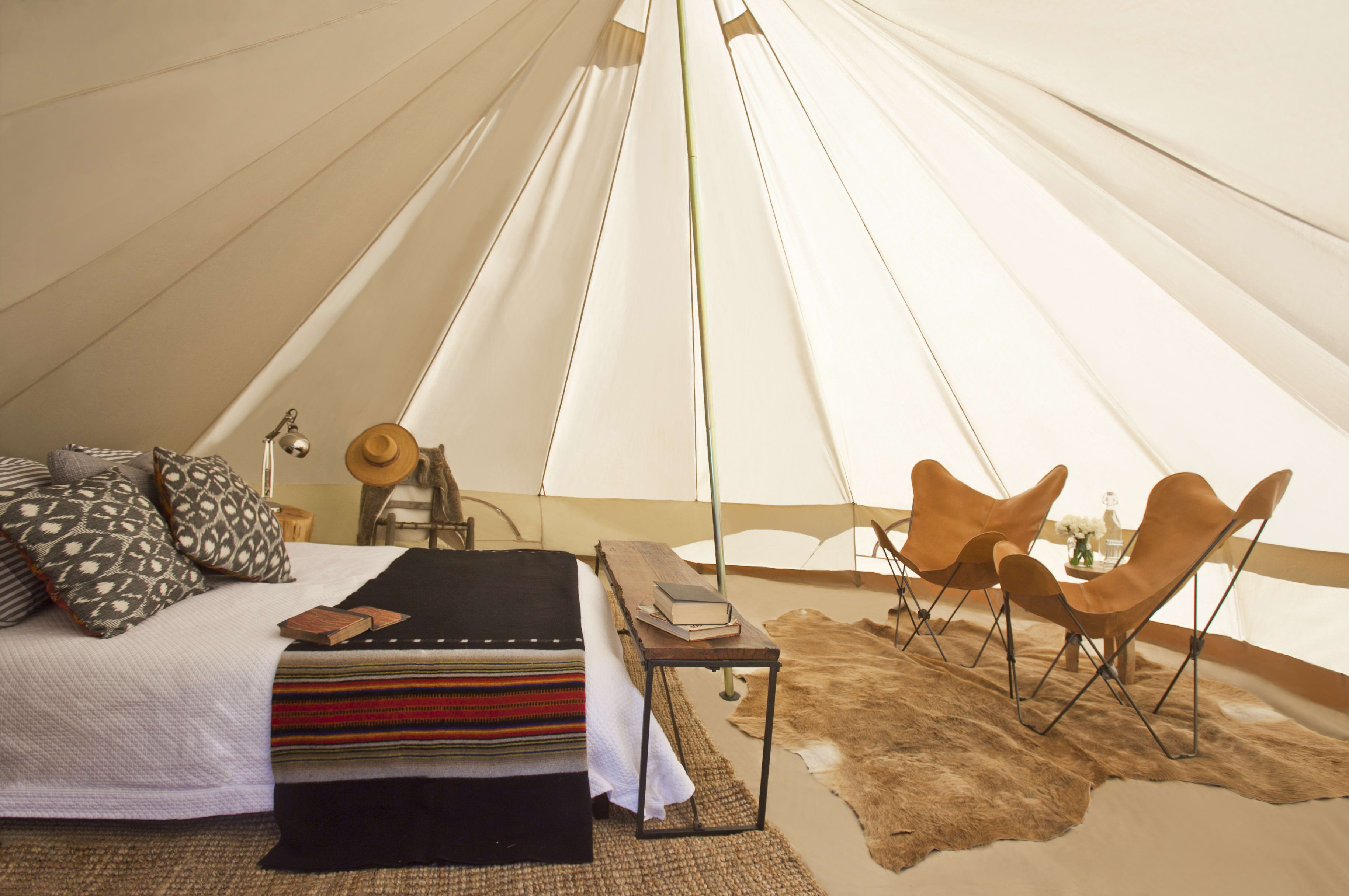 shelter co glamping