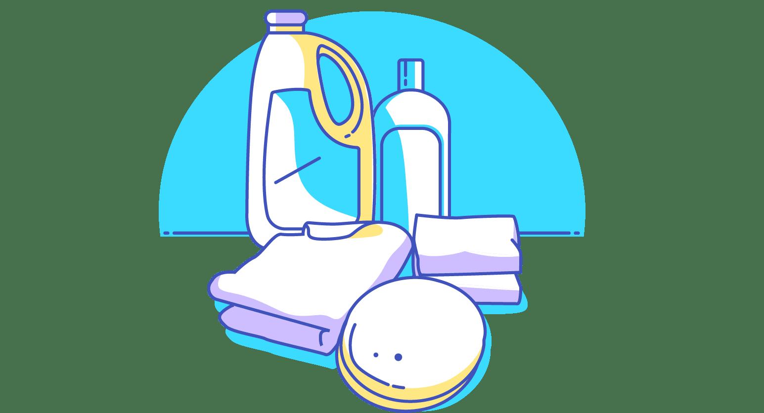 car wax equipment