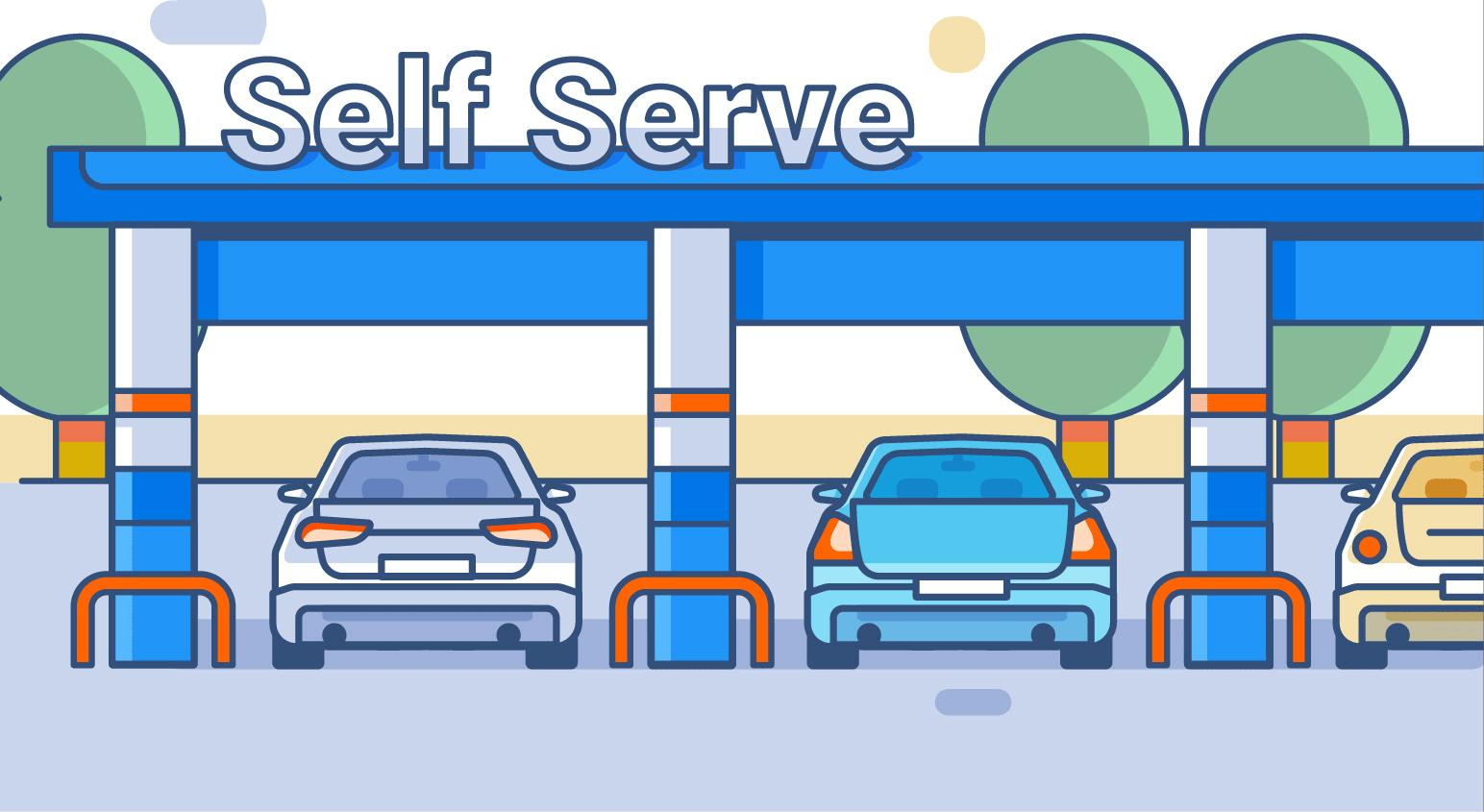 Self-Service Car Wash