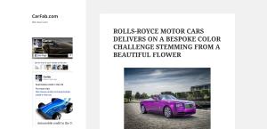 CarFab.com