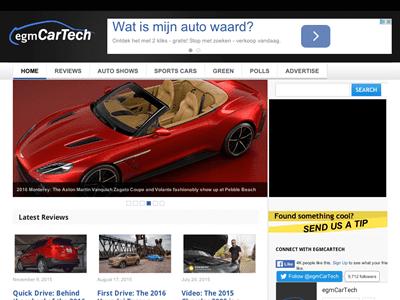The Best Car Blogs Of Washos Blog - Cool cars blog