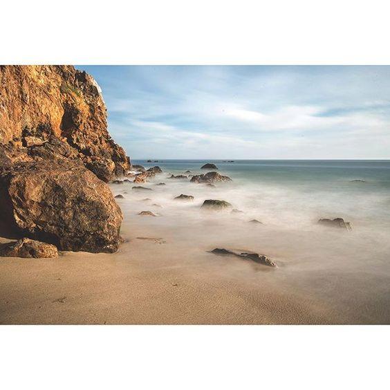 Point Dume State Beach hidden beaches