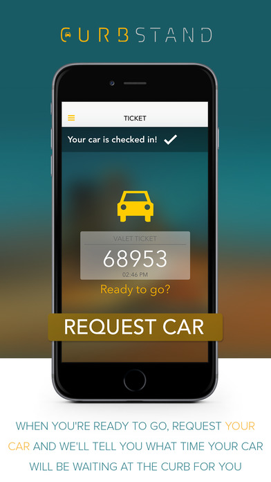 curbstand car apps screenshot 1