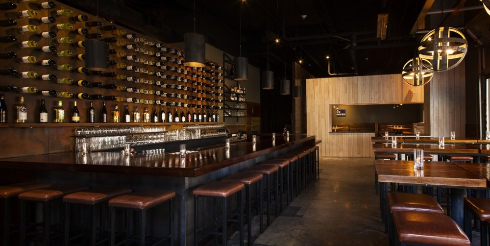 Bodega wine bar santa monica