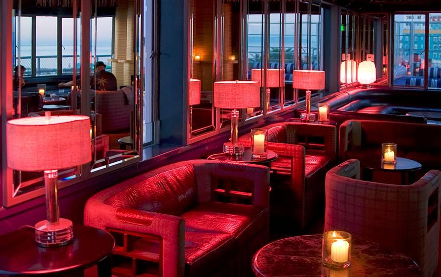 onyx rooftop bar