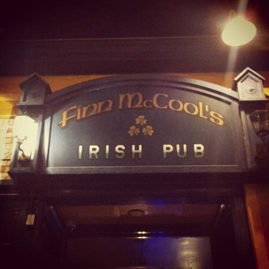 Finn McCool's