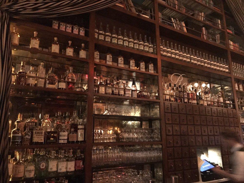 The Misfit Restaurant + Bar