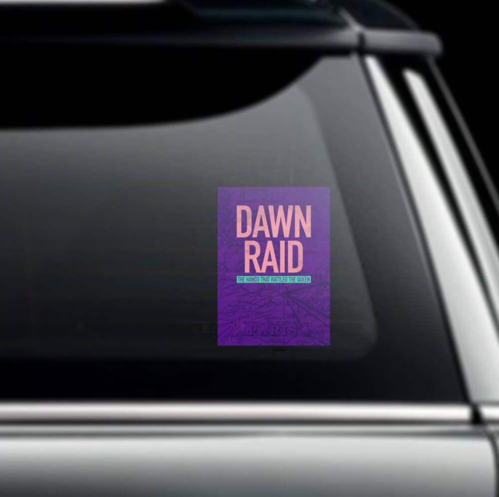 pitchin-dawn-raid-car-sticker