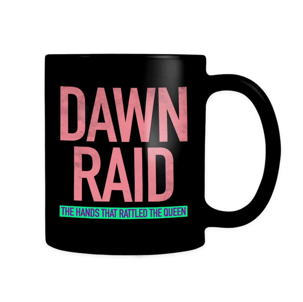 pitchin-dawn-raid-mug