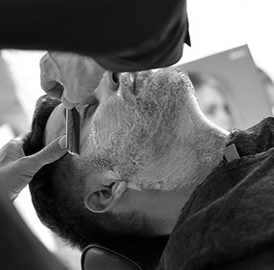 Salon de coiffure à Dijon