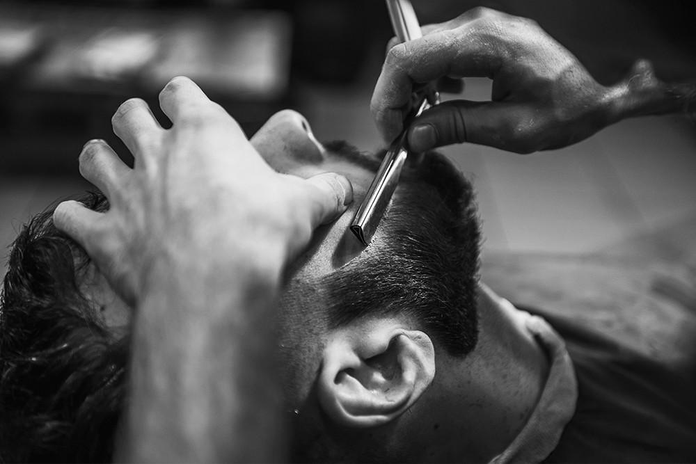 Salon de coiffure à Haguenau