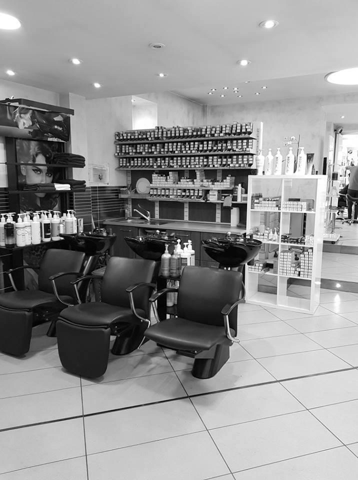 Salon de coiffure à Gap