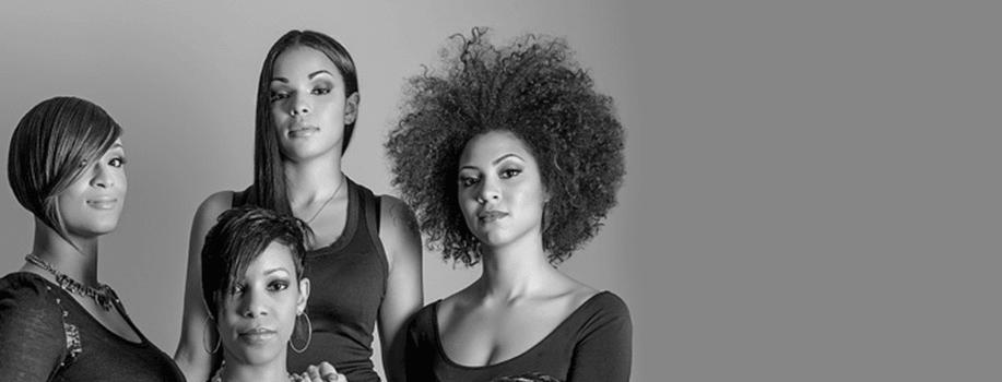 photo d'une réalisation du salon de coiffure Afro Hair beauty à Créteil