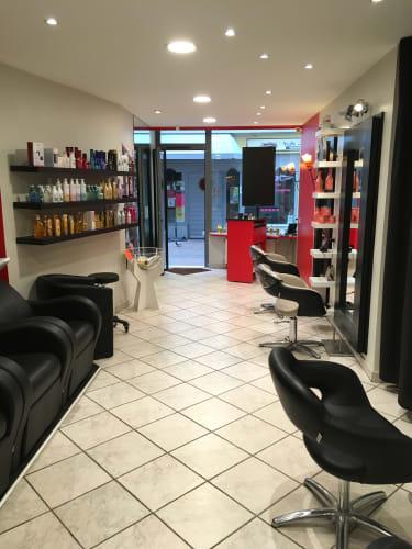 Salon de coiffure Evian les Bains