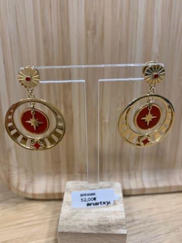 Boucles d'oreilles 52€