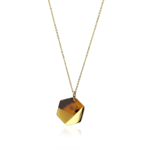 COLLIER TORTUE 28€