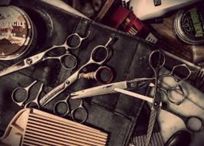 Coiffeur et barbiers