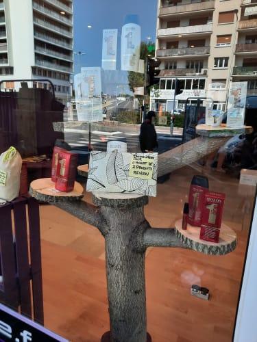 Les produits en vente au salon Toi & Moi